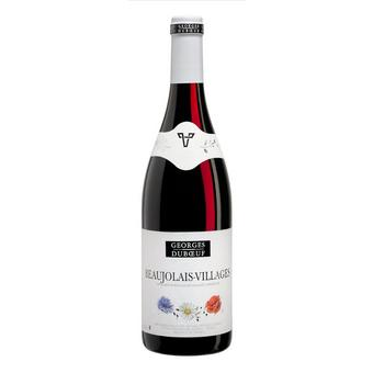 Beaujolais-Villages 2019 Georges Duboeuf