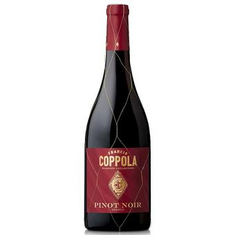 Coppola 2018 Pinot Noir, Oregon, Diamond Collection, Golden Tier