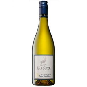 Elk Cove 2019 Pinot Blanc Estate, Willamette Valley