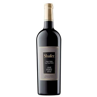 Shafer 2017 One Point Five, Cabernet Sauvignon, Stags Leap District...
