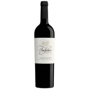 Trefethen 2017 Cabernet Sauvignon Estate, Oak Knoll District, Napa...