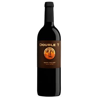 Trefethen 2018 Double T Red Blend, Napa Valley