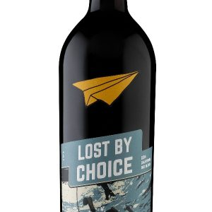 2014 Lost by Choice Red Blend