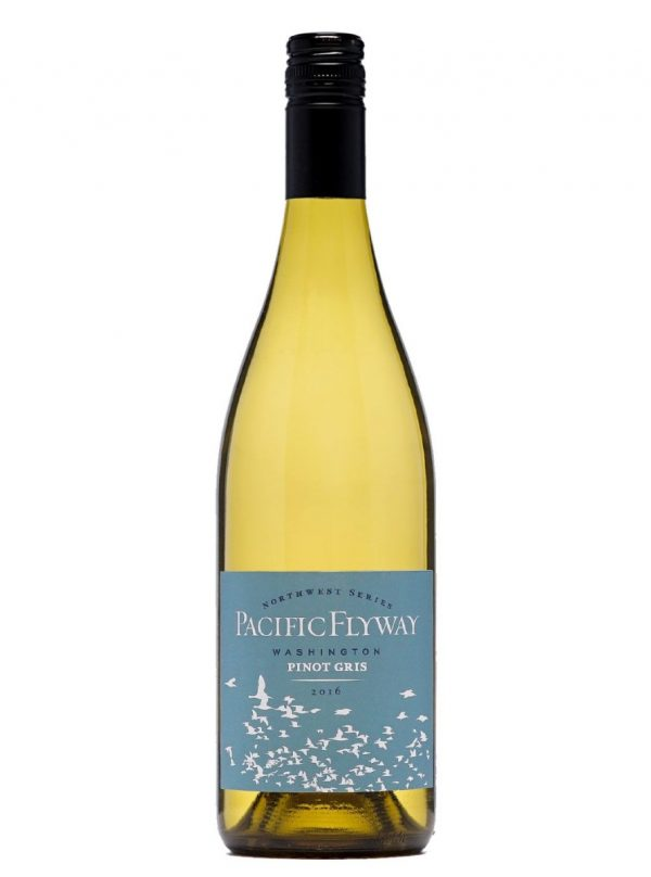 2016 Pacific Flyway Pinot Gris