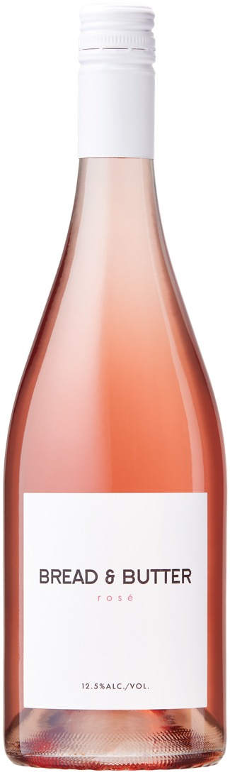 2019 Bread & Butter Rosé