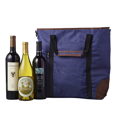 3 Btl Napa Keep Cool Tote