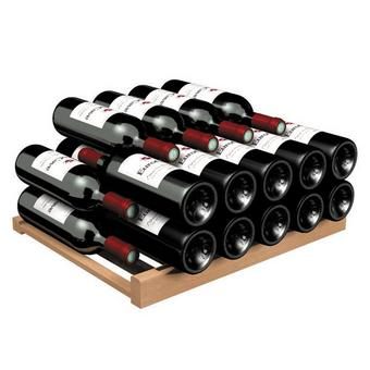 EuroCave Adjustable Shelf (Performance Built-In & Compact Series) (Beech)