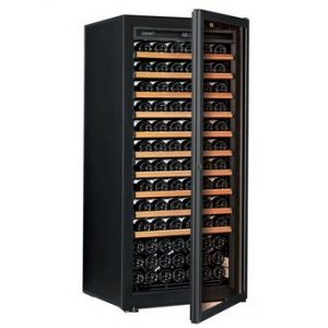 EuroCave Premiere M Wine Cellar | Main Du Sommelier Shelving | Detachable Cellar Lighting System | Digital Control Panel | Improved Energy Consumption
