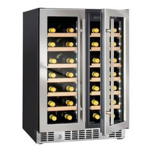 NFINITY PRO HDX 24 French Door Wine Cellar
