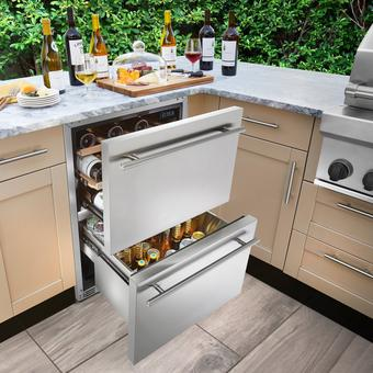 NFINITY PRO HDX Outdoor Wine and Beverage Center