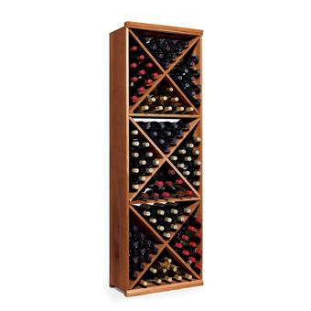 N'FINITY Wine Rack Kit - Diamond Cube
