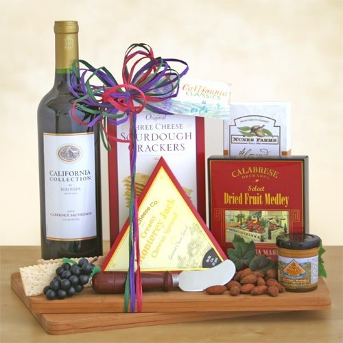 Napa Valley Luxurious Wine Experience - Unique Graduation Gifts for