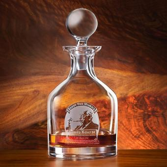 Pappy Van Winkles Family Reserve 23 Year Decanter