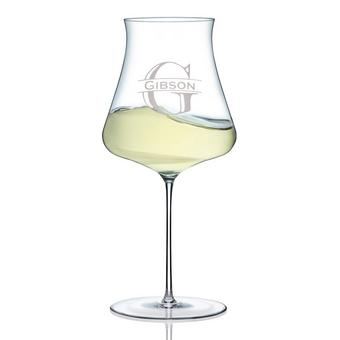 Personalized ZENOLOGY SOMM Universal Wine Glass (Set of 2)