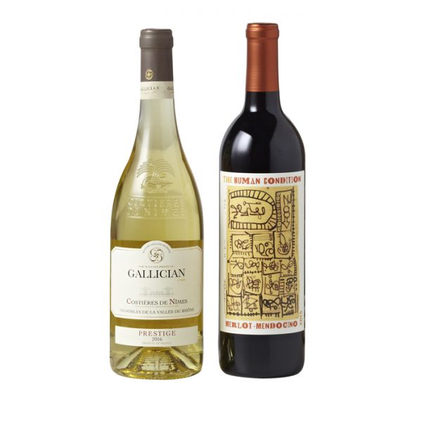Vintners Series Membership - 2 Btls Every Other Month White Only