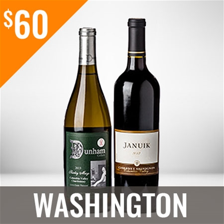 Washington Wine Club Four Shipment Membership