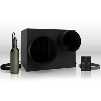 WhisperKOOL Ducted Split Platinum Split 8000 Cooling System
