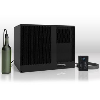 WhisperKOOL Ductless Split Platinum Split 4000 Cooling System