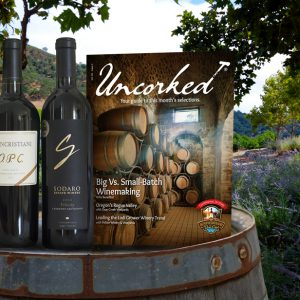 Wine Club Gift Signature Series - 6 Month Gift