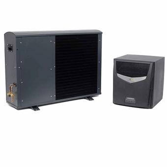 Wine Guardian Ductless Split System - SS018