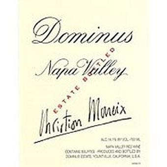 Dominus 2009 Napa Valley Red
