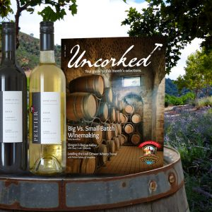 Wine Club Of The Month Premier Series - 4 Bottles, 2 Same Reds & 2 Same Whites - Delivered Quarterly