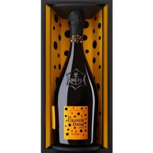 Veuve Clicquot 2012 Grand Dame Champagne Limited Edition Designed b...