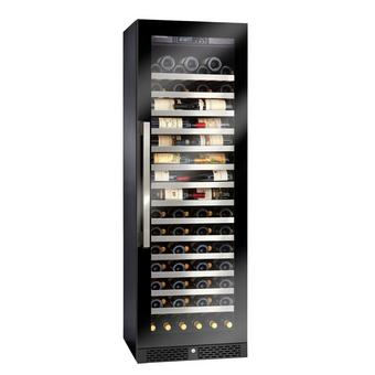 Vinothque Caf Single Zone 22.5 Counter-Depth Wine Cellar with Steady-Temp™ Cooling (Edge-To-Edge Glass Door)